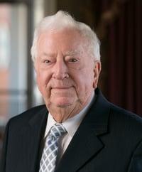 Dick McLaughlin, Sullivan Funeral Directors