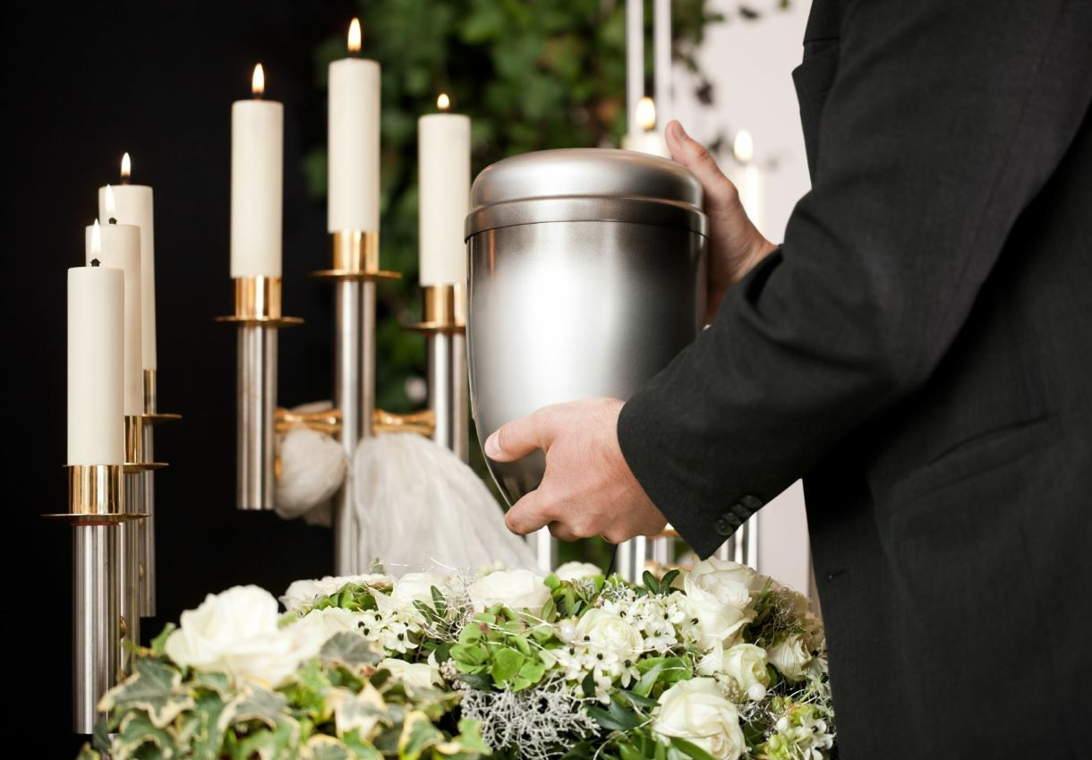 funeral home serving Sterling Heights, MI